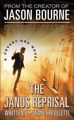 Robert Ludlum's the Janus Reprisal By Freveletti, Jamie